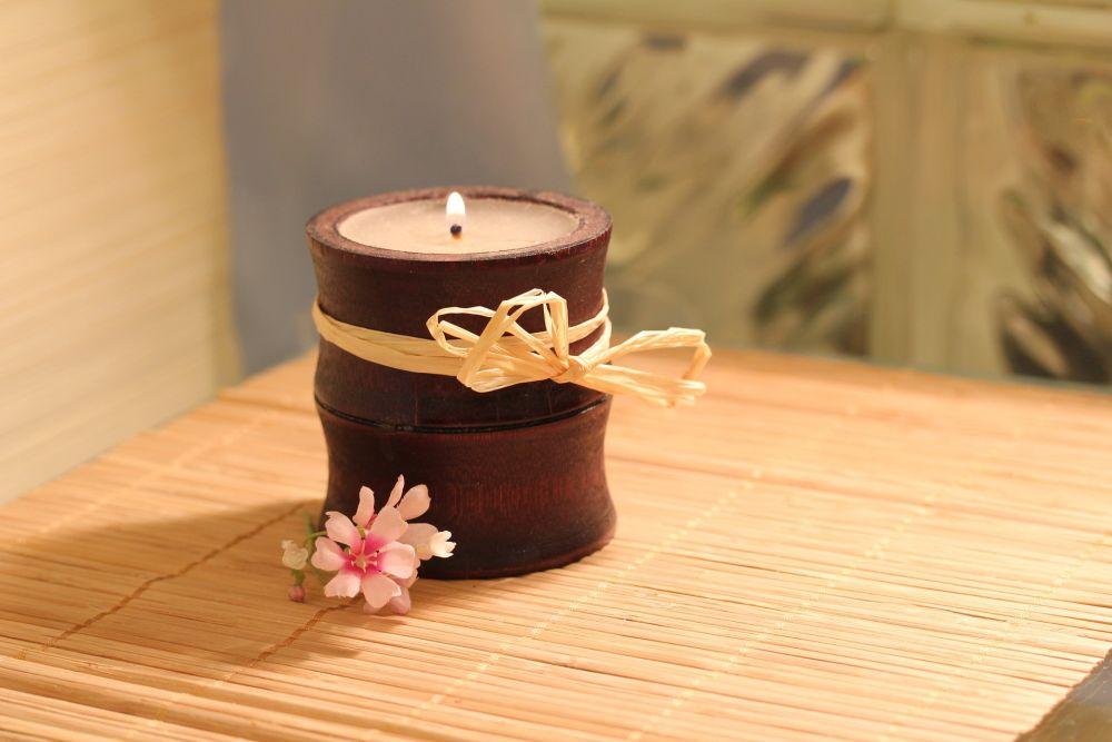 Jak Zrobić świeczkę Zapachową Domowe Sposoby świeca Diy