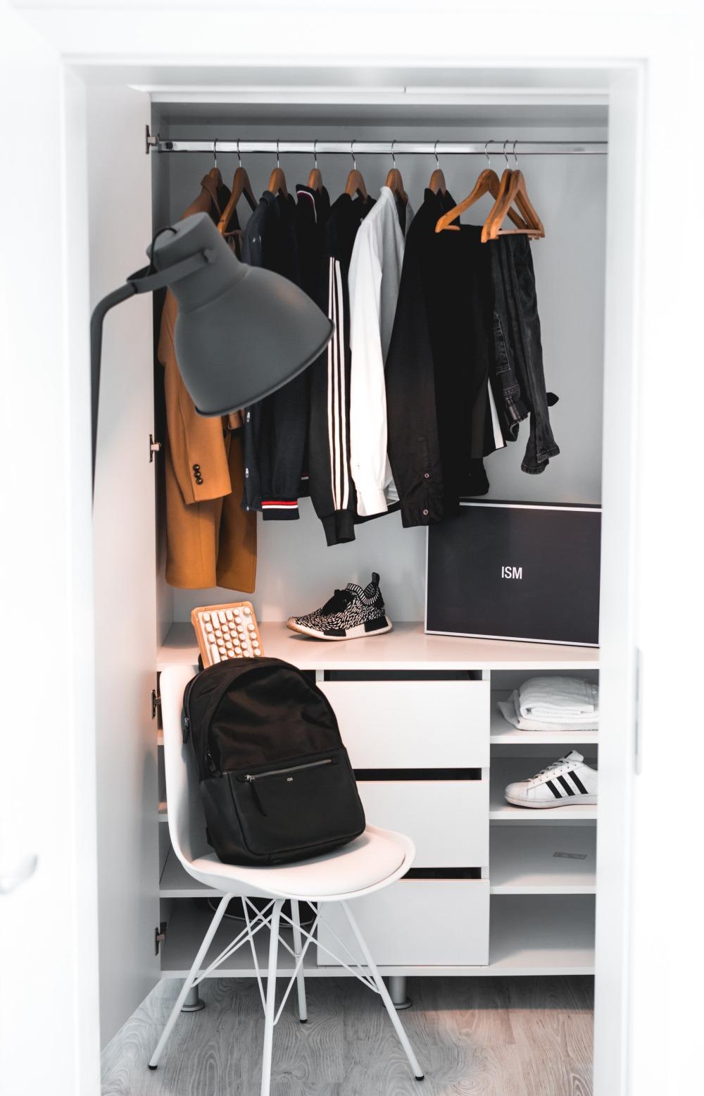 шкаф с выдвижными ящиками, гардеробные ящики, гардероб для хранения