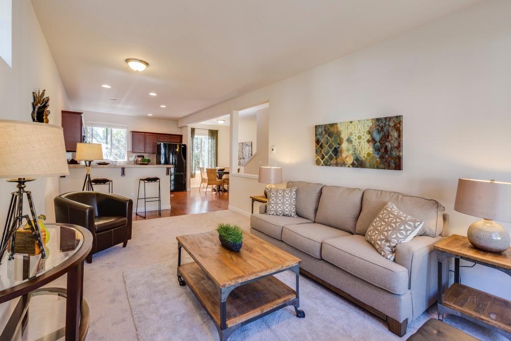 салон коричневого цвета, оттенки коричневого в гостиной, светло-бежевая гостиная