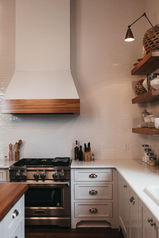 Co Gdzie Trzymać W Kuchni Podpowiadamy Jak Zagospodarować