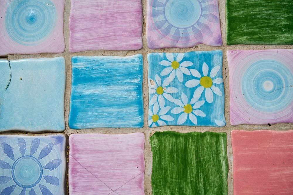 красить плитку на кухне, как красить плитку на кухне, как красить плитку на кухне