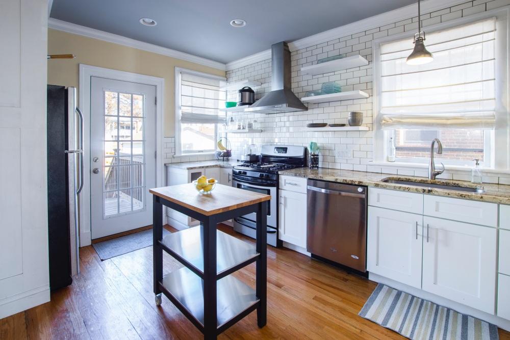 Najciekawsze Pomysły Na To Jak Ozdobić Okno W Kuchni
