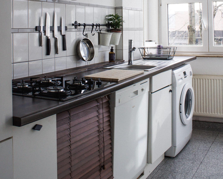 стиральная машина на кухне отзывы
