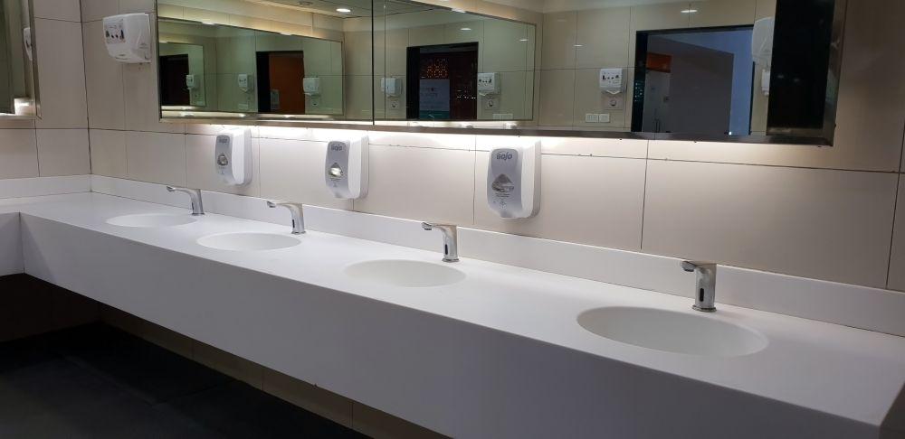 Ile Lumenów Do łazienki Wybieramy Oświetlenie Led
