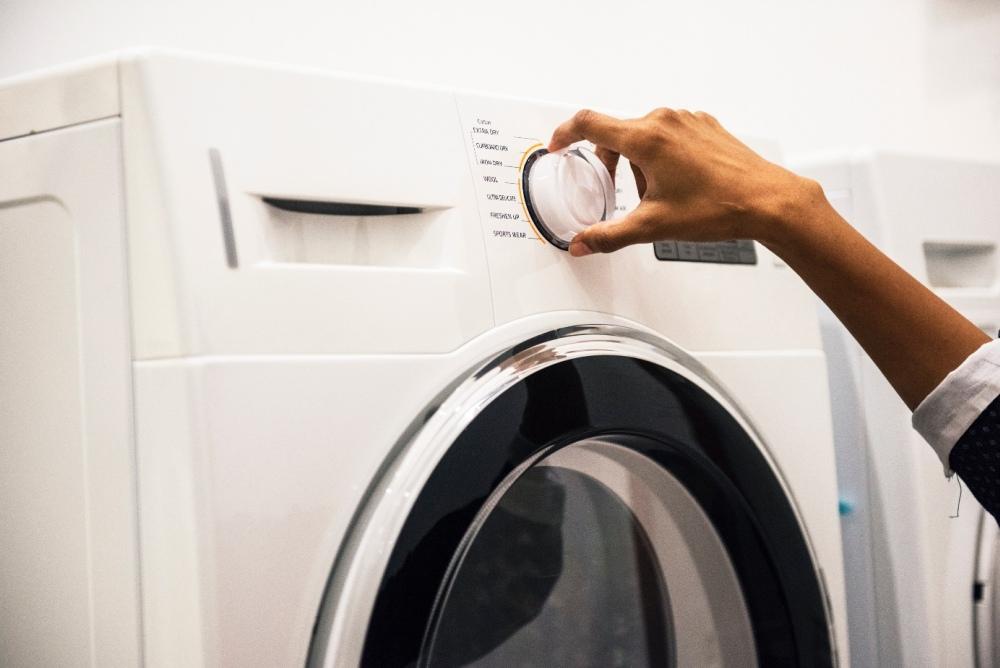 Jak Ukryć Pralkę W Małej łazience 6 Sprawdzonych Sposobów