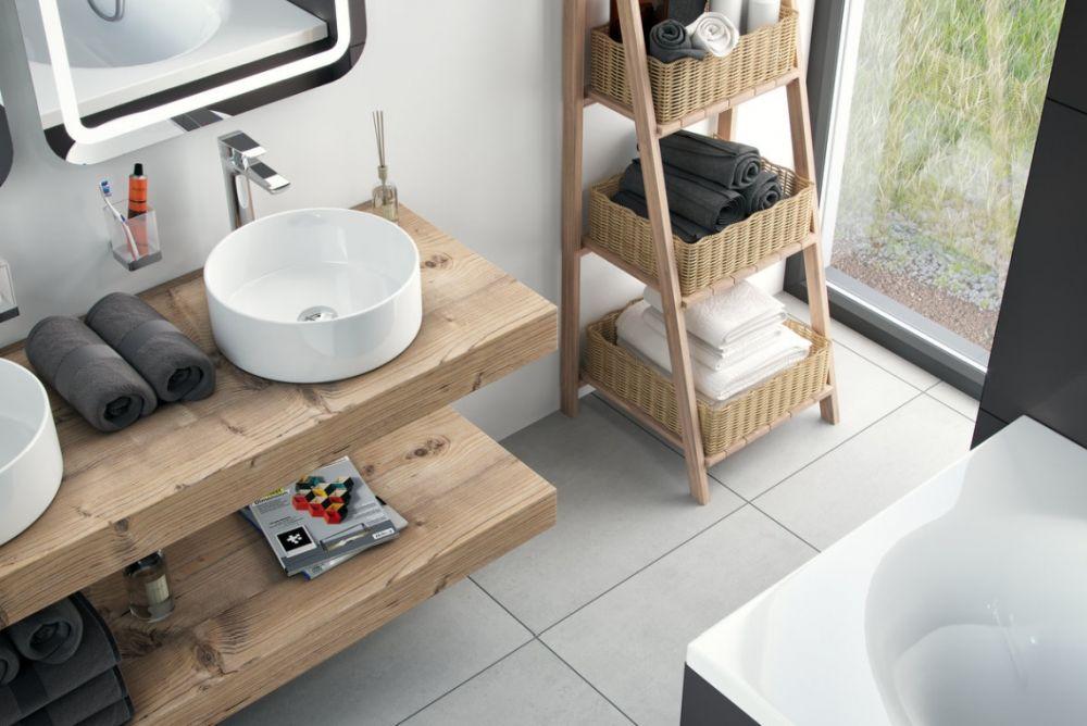Jak Zabezpieczyć Blat Drewniany Do łazienki Zobacz