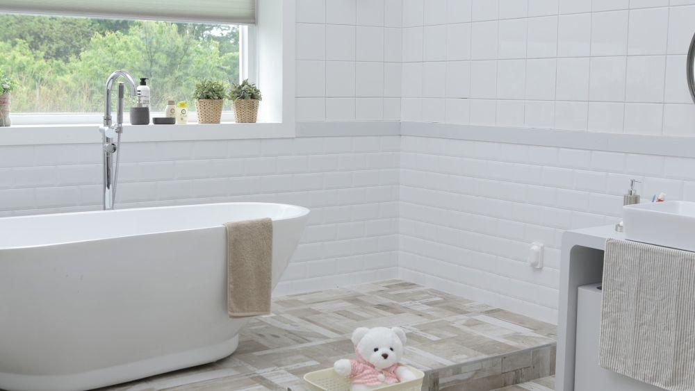 Jaki Kolor Do łazienki 16 Najmodniejszych Propozycji
