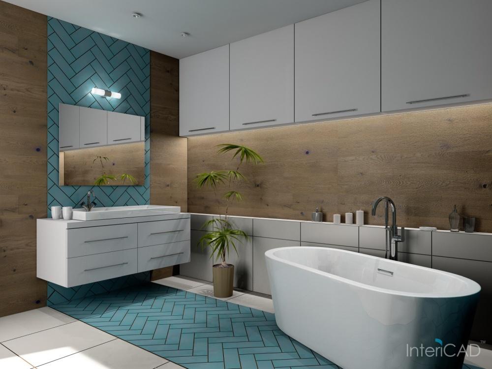 Jaki Program Do Projektowania łazienki Wybrać Przedstawiamy