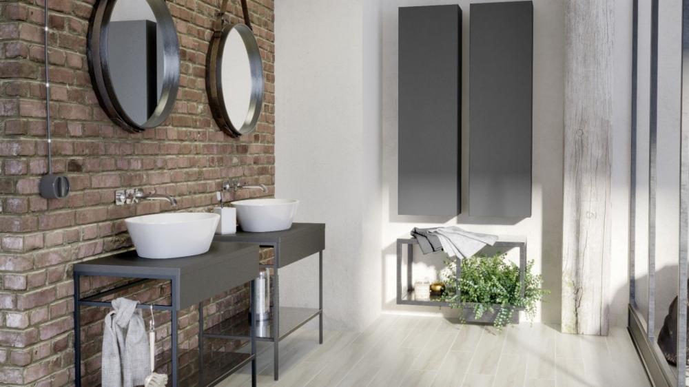 łazienka W Stylu Loft Jak Ją Urządzić Dekoportalpl