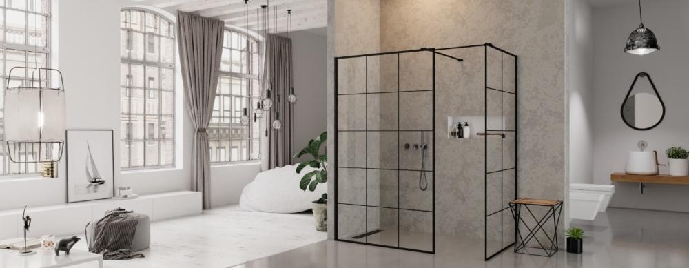 łazienka W Szarościach Poznaj Sposoby Jak Urządzić Modne