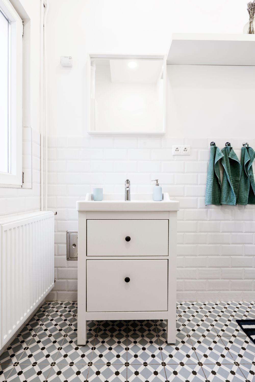 Na Jakiej Wysokości Umywalka Normy W łazience Dekoportalpl