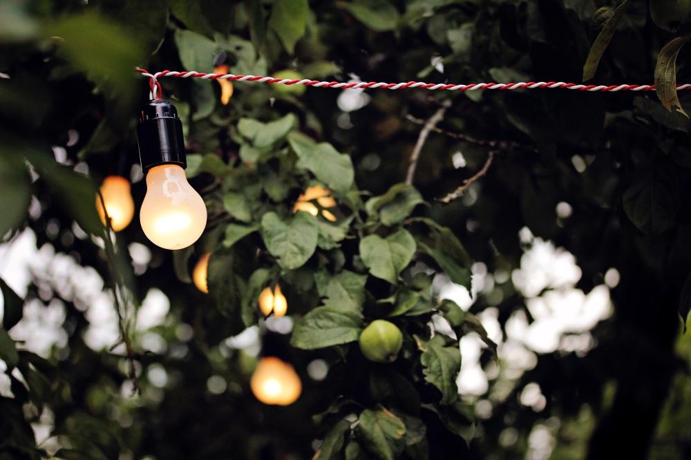 Jak Oświetlić Taras Oświetlenie Tarasu I Balkonu Bez