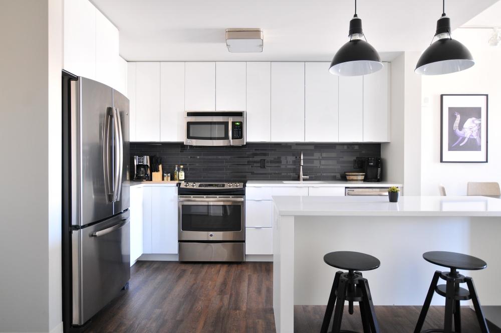 Jakie Oświetlenie Do Kuchni 5 Zasad Urządzania Dekoportalpl