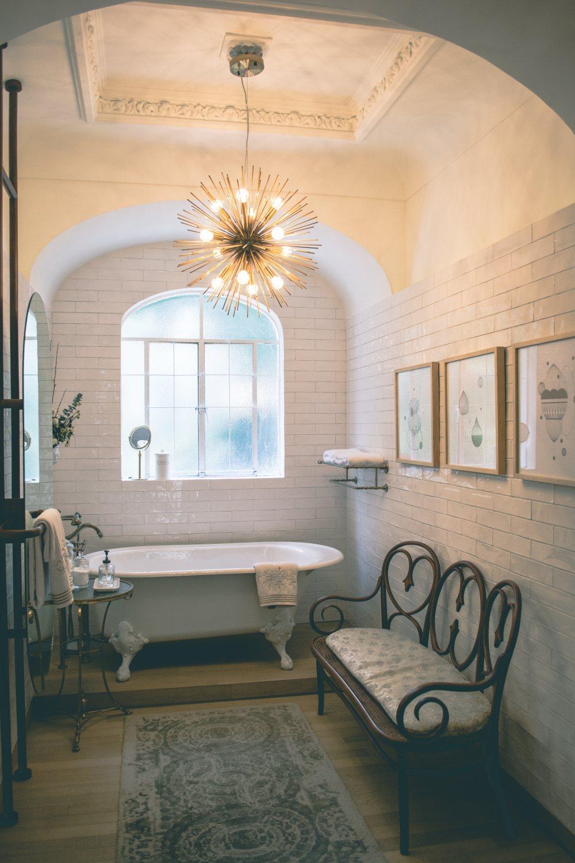 Oświetlenie Do łazienki Fakty I Mity Dekoportalpl
