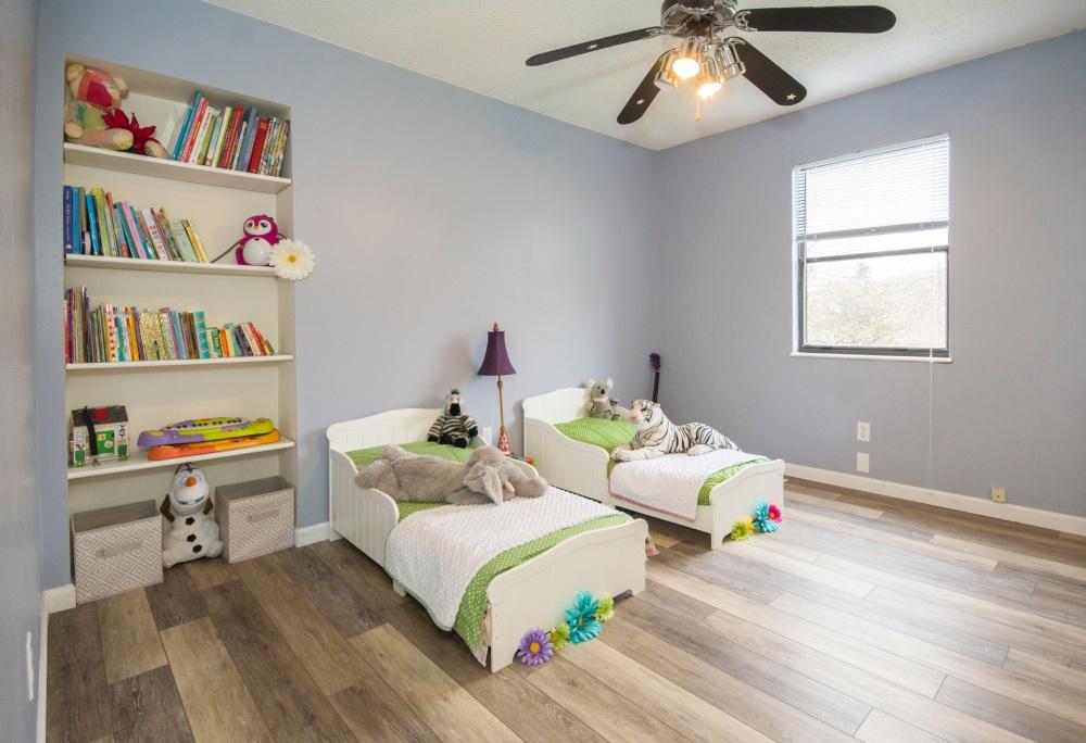 как разделить детскую комнату, комнату для братьев и сестер в блоке, комнату для братьев и сестер