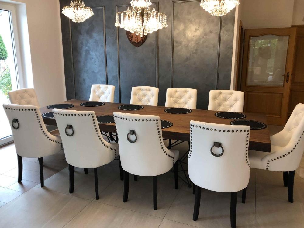 стулья в столовой, обеденный стул, какие стулья в столовой