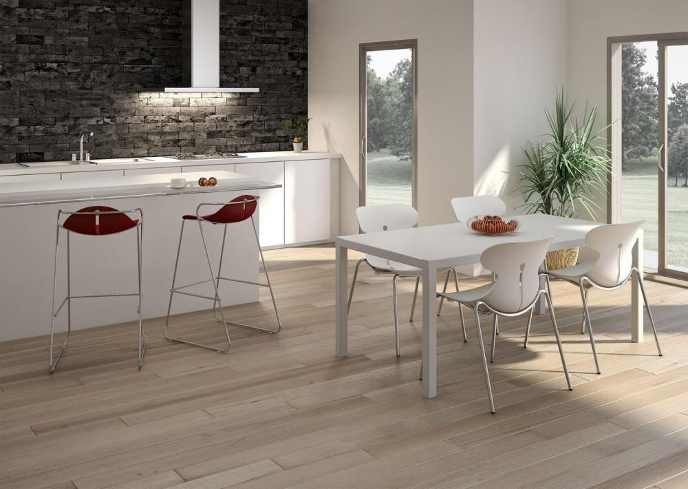 современные белые стулья, стулья для проживания в современном стиле, стулья скандинавский стиль