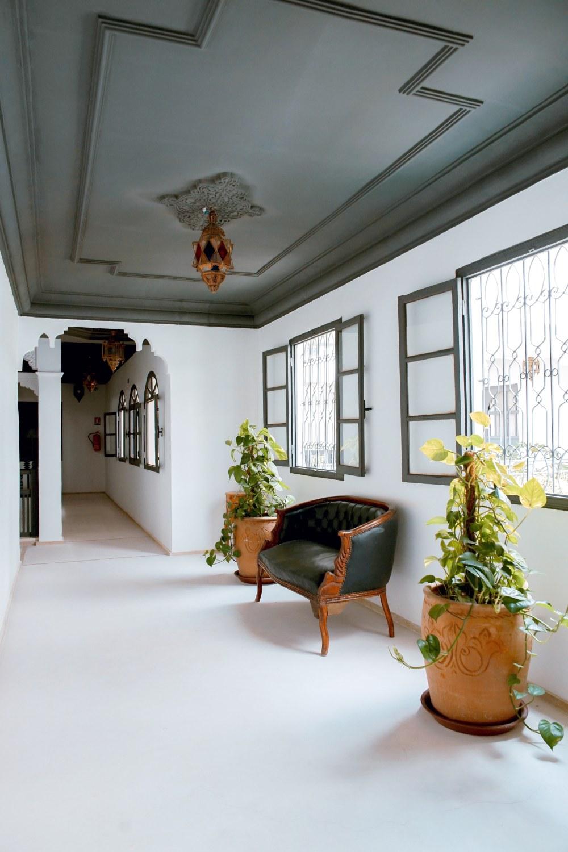 Парижский зал, Парижский зал, зал в парижском стиле