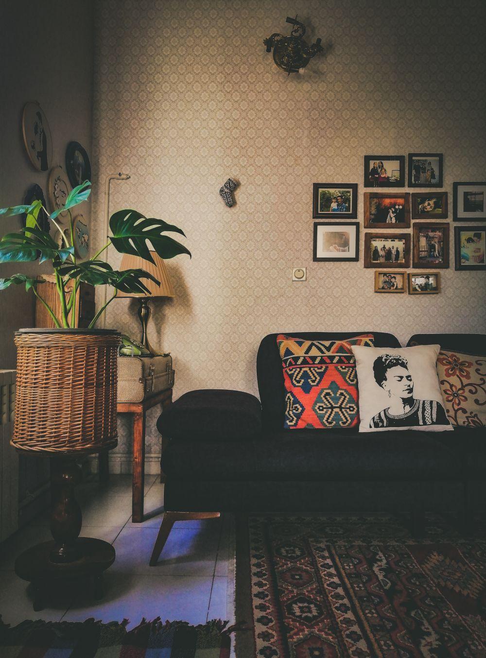 этно стиль в квартире, оформление в этно стиле, этно интерьер
