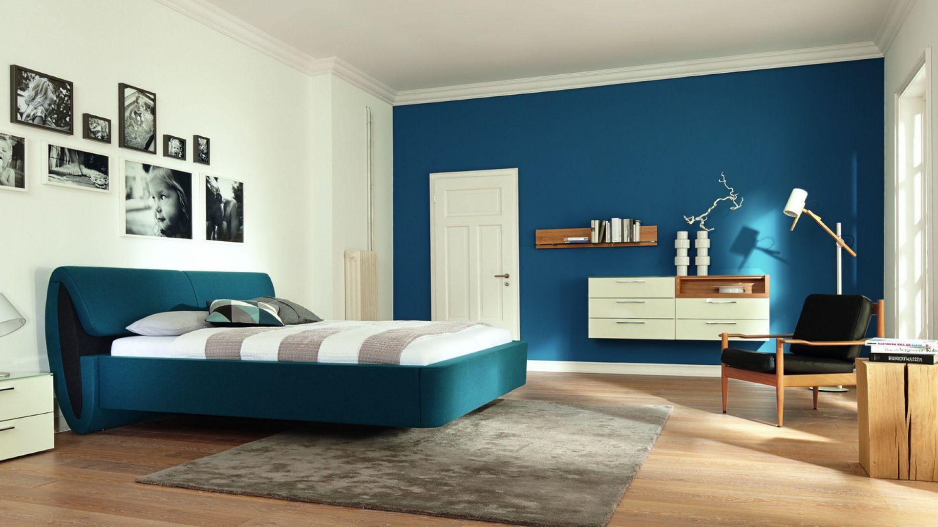 13 Najlepszych Kolorów Do Sypialni Podpowiadamy Jak