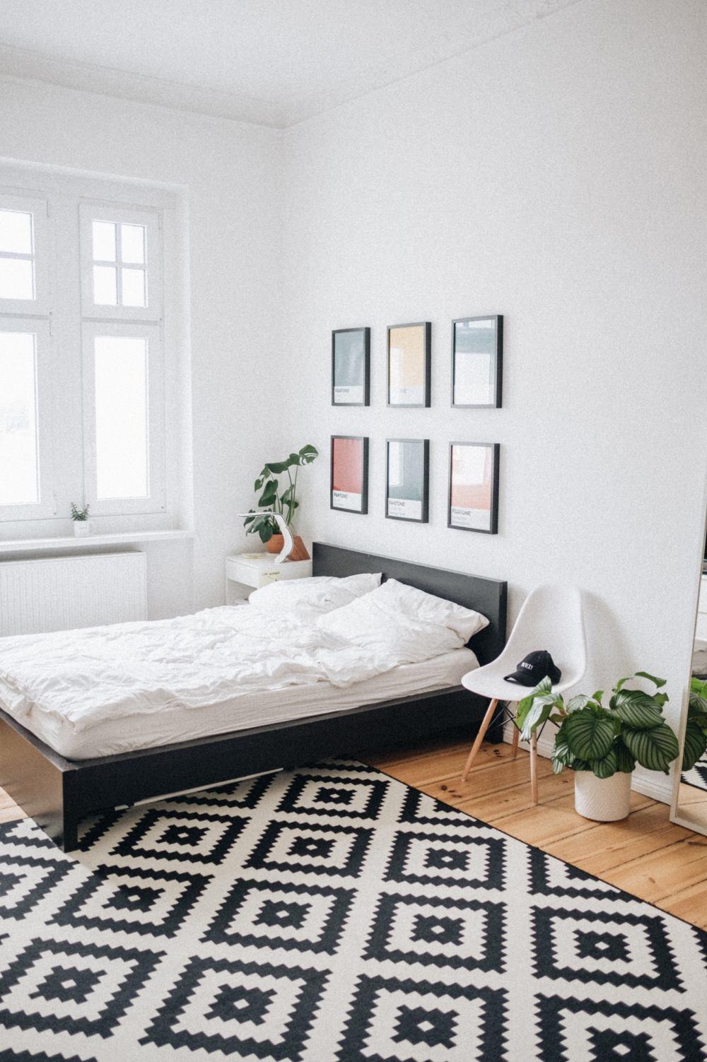 Nie Wiesz Co Powiesić Nad łóżkiem W Sypialni Oto 8