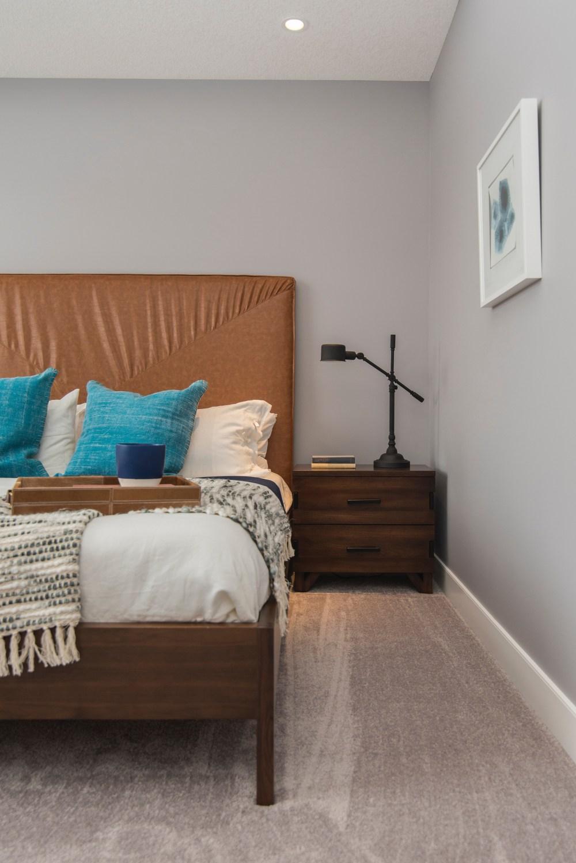 Jaki Kolor Do Brązowych Mebli W Sypialni Podpowiadamy Jak