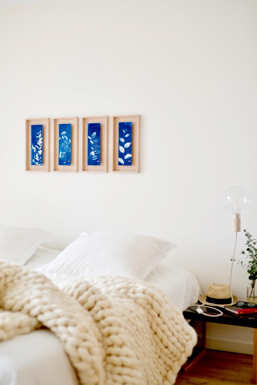 ткани для спальни, материалы для спальни в скандинавском стиле, постельные принадлежности для спальни в скандинавском стиле