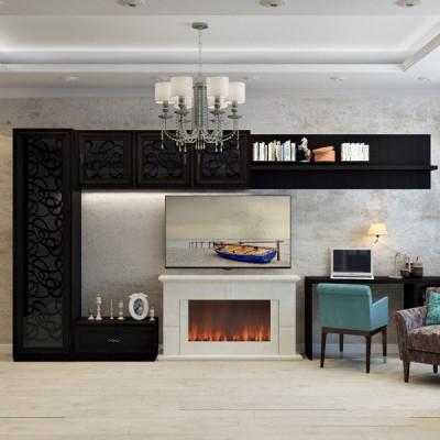 Jak zaprojektować oświetlenie w salonie? 5 najważniejszych