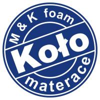 M&K_Foam_Koło_Materace_logo_Dekoportal