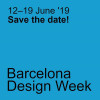 Barcelona Design Week 12-19.06.2019
